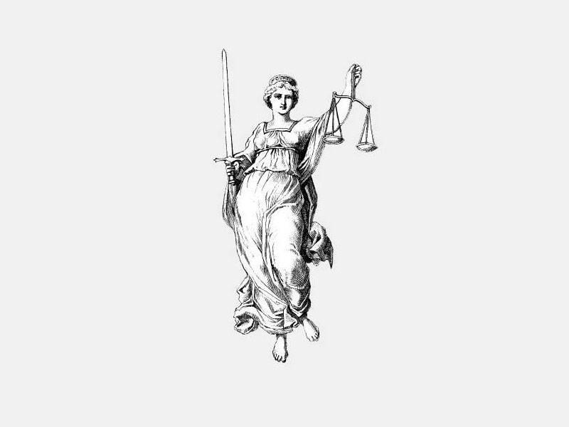 Zakoni i pravda