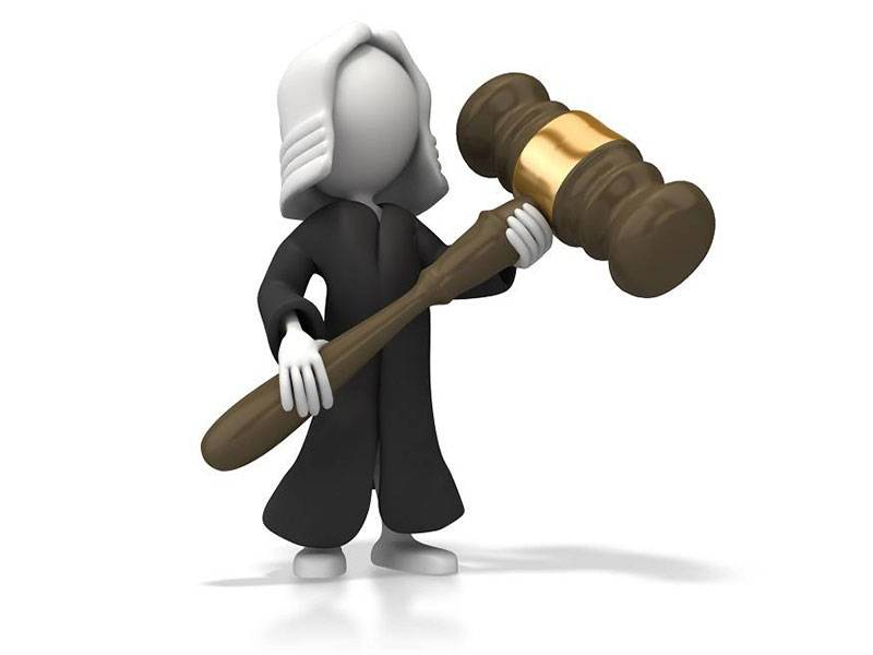 The Laws And The Justice