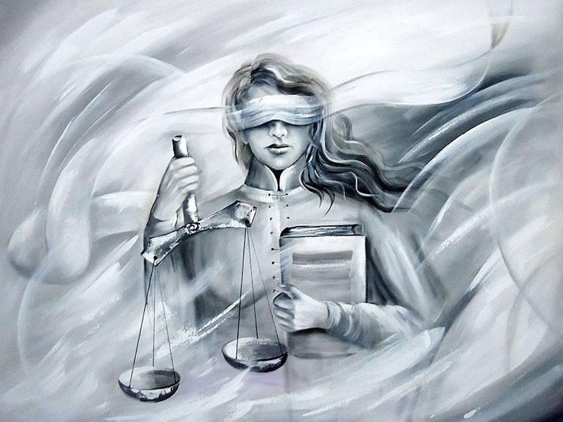 Protest advokata iz mog ugla