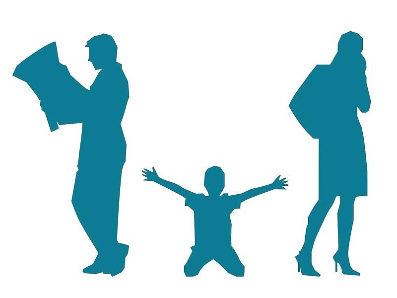 Položaj muškarca kao roditelja u sudskoj praksi