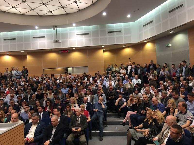 Beogradski advokati izabrali novo rukovodstvo